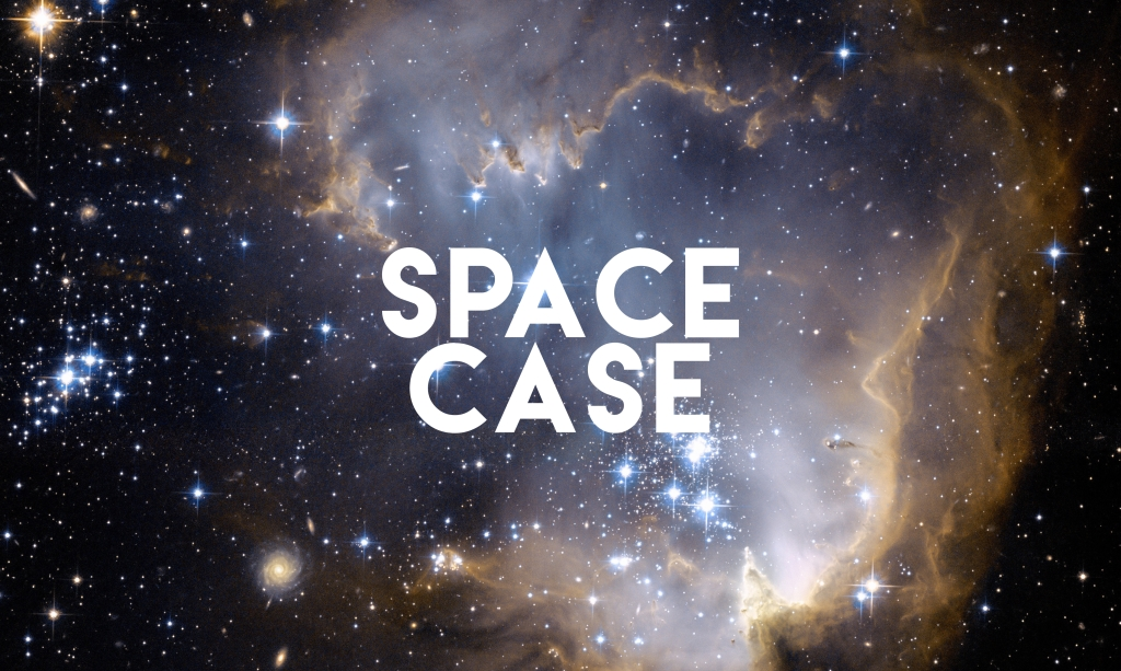 Space Case: The Space Opera Podcast