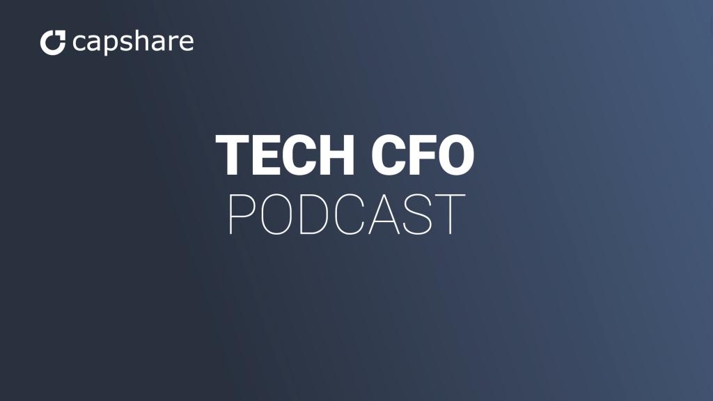 Tech CFO Podcast