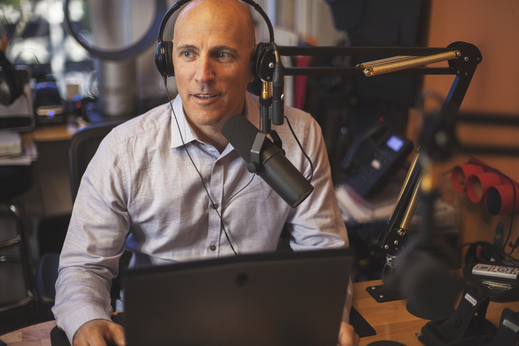 Hire Power Radio Show
