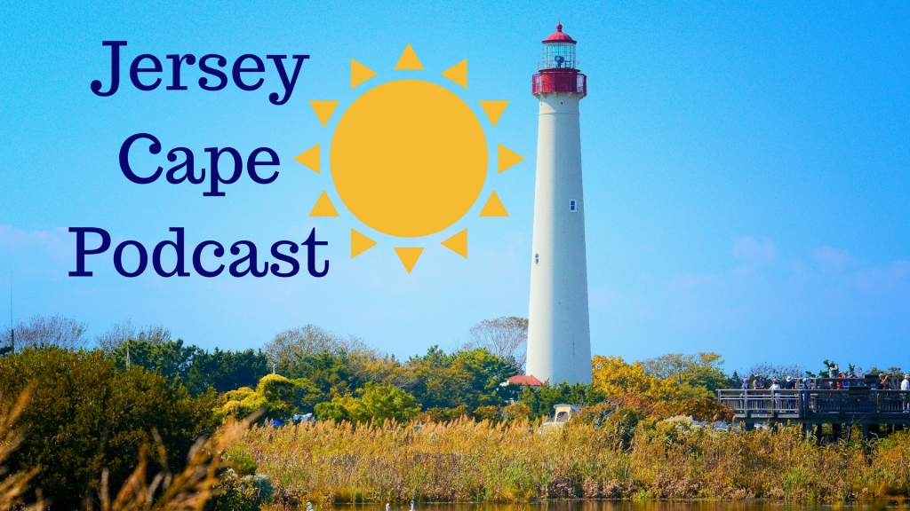 Jersey Cape Podcast