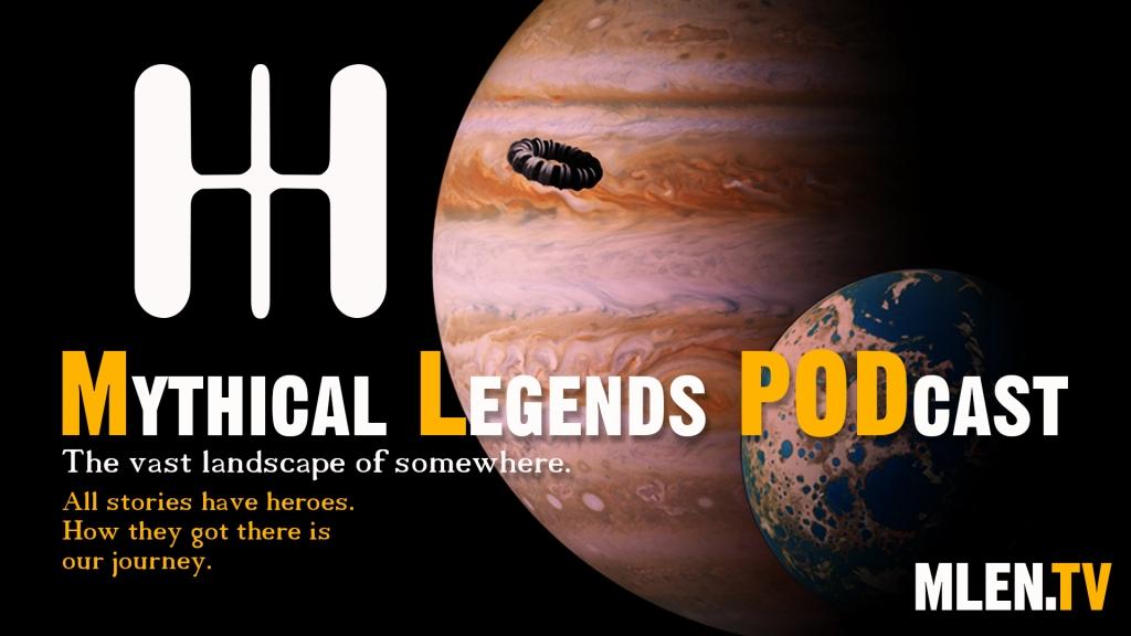 Mythical Legends PODcast