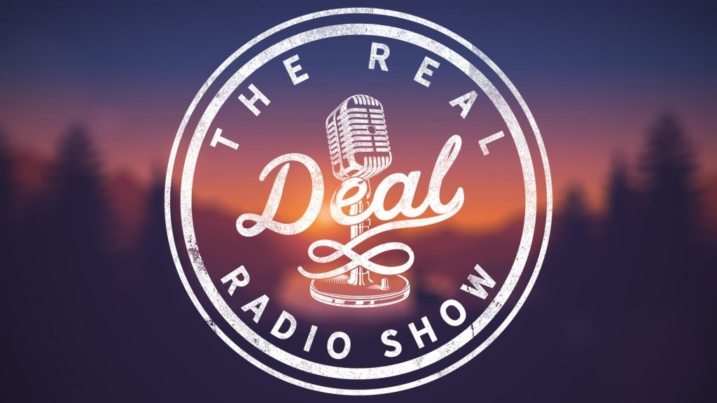The Real Deal Radio Show