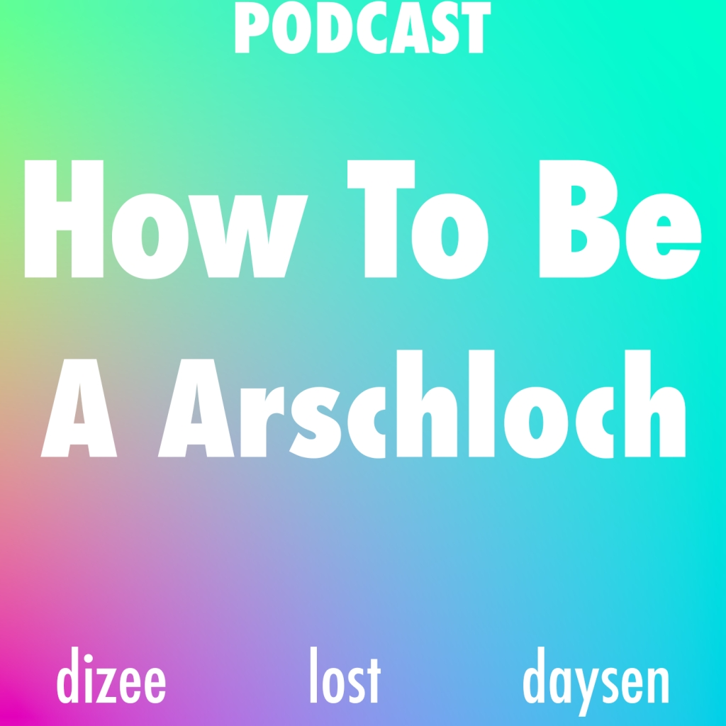How To Be Podcast