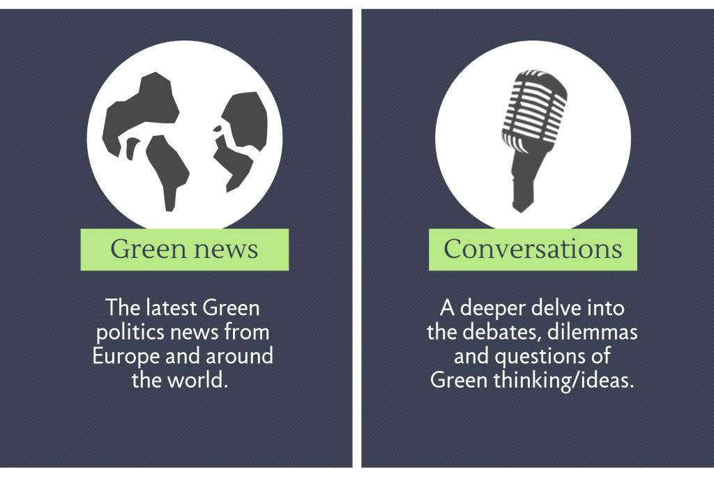 Big Green Politics Podcast