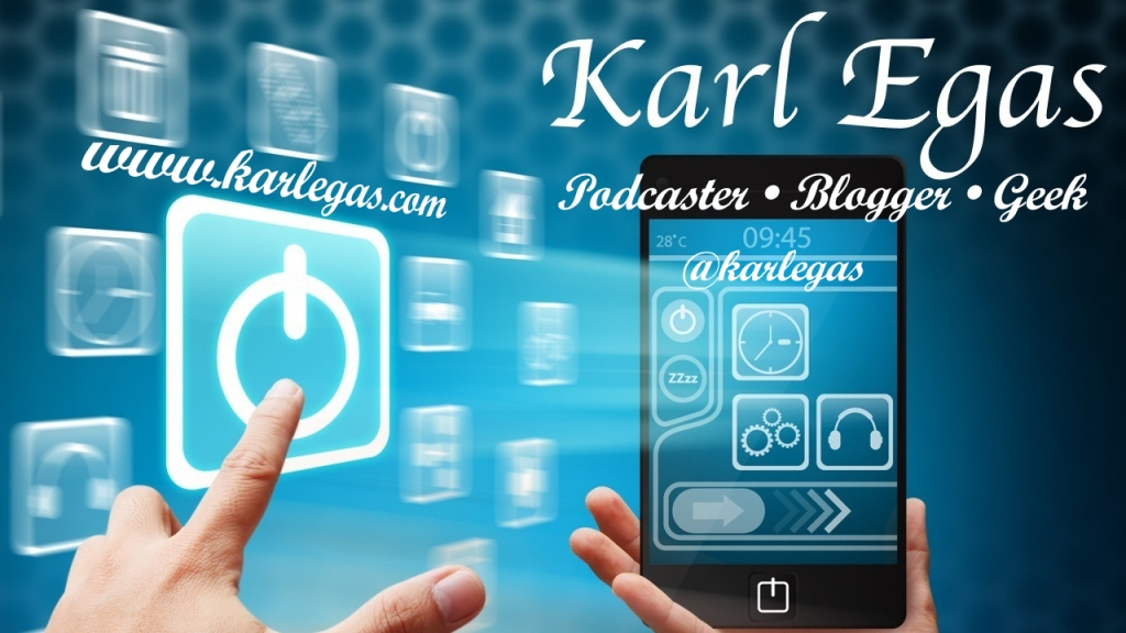 KARL EGAS EL PODCAST (KEEP)