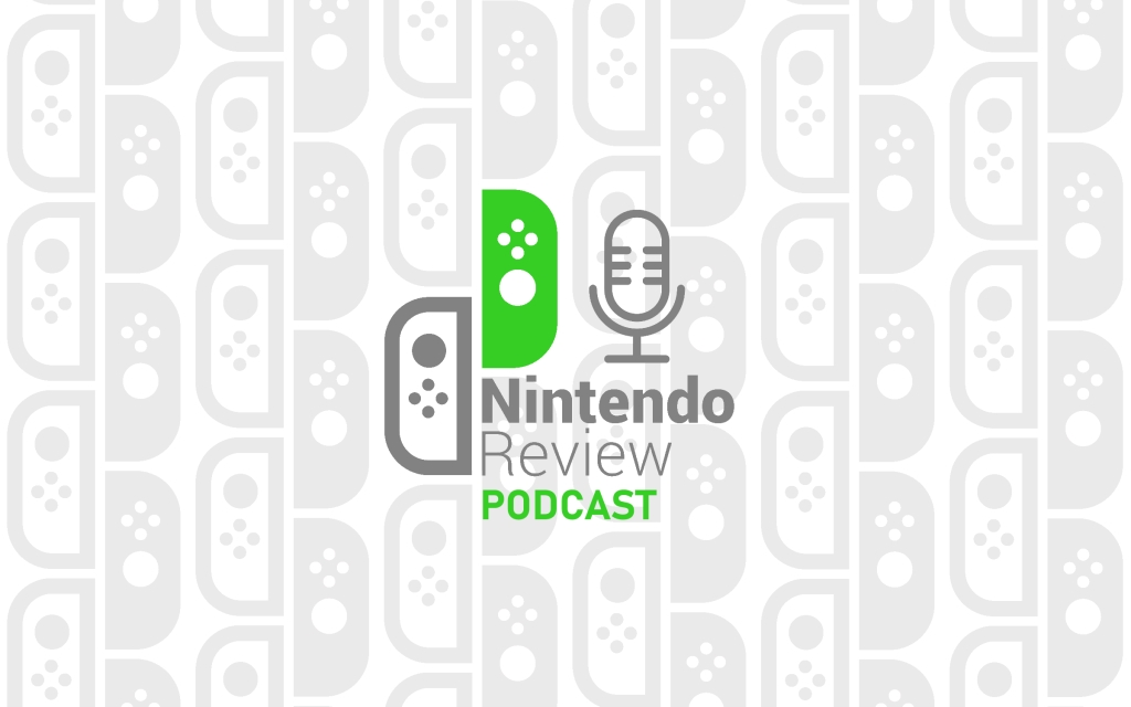 Nintendo Review Podcast