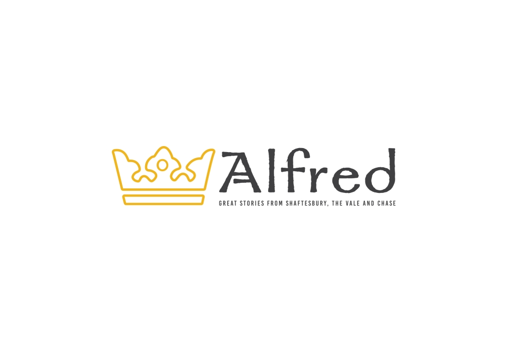 Listen To Alfred- The Shaftesbury, Dorset Podcast