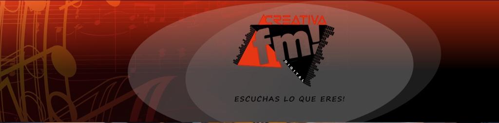 CreativaFM Digital