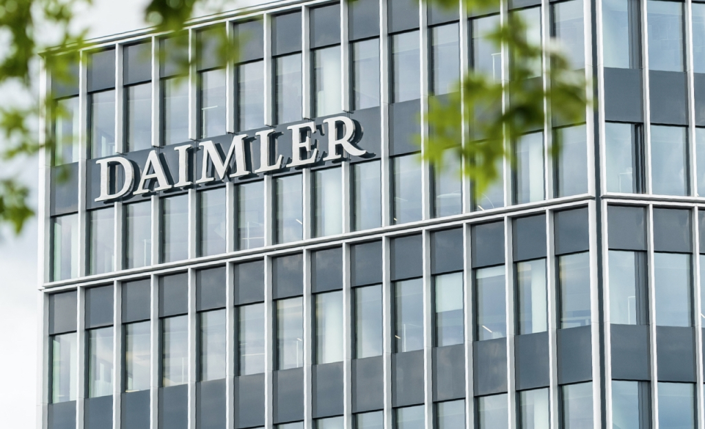 Daimler-Blog (english)