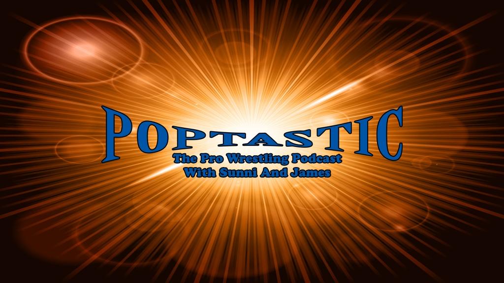Poptastic Pro Wrestling