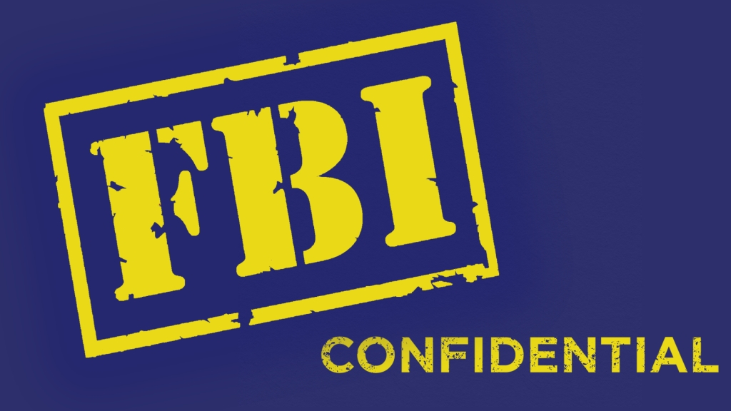 FBI Confidential