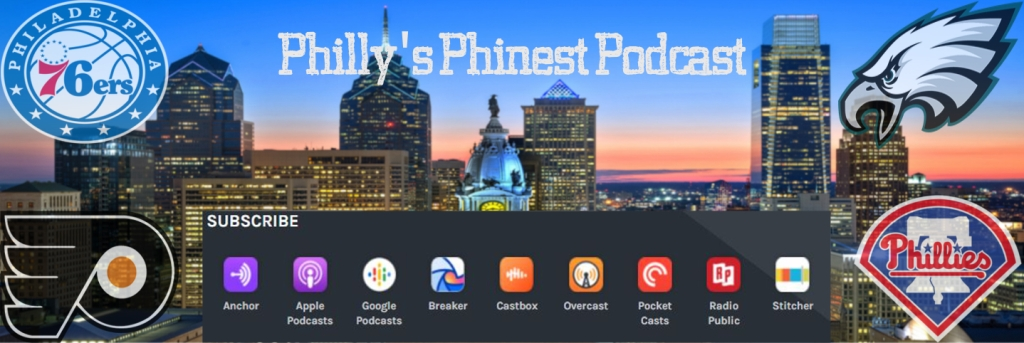 Philly's Phinest Podcast