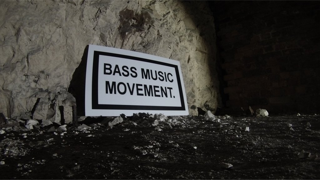 Bass Music Movement