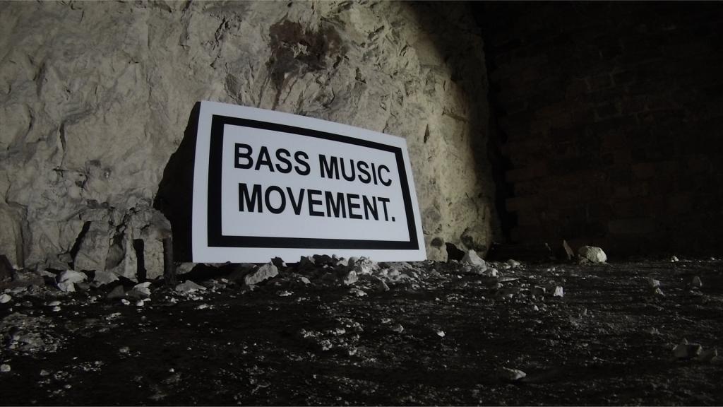 Bass Music Movement