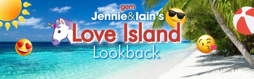 Love Island Loveback