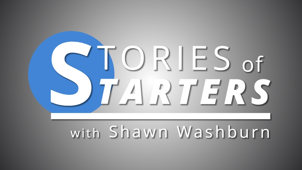 Stories of Starters