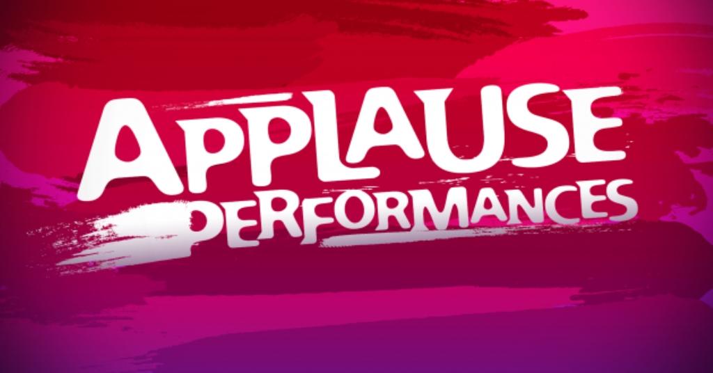 Applause Performances