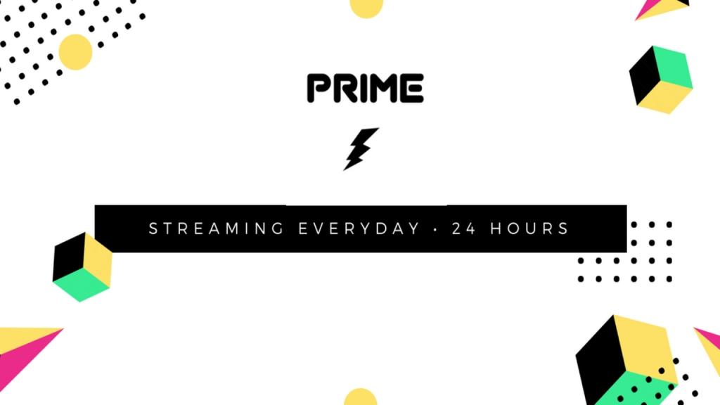 Prime Flash