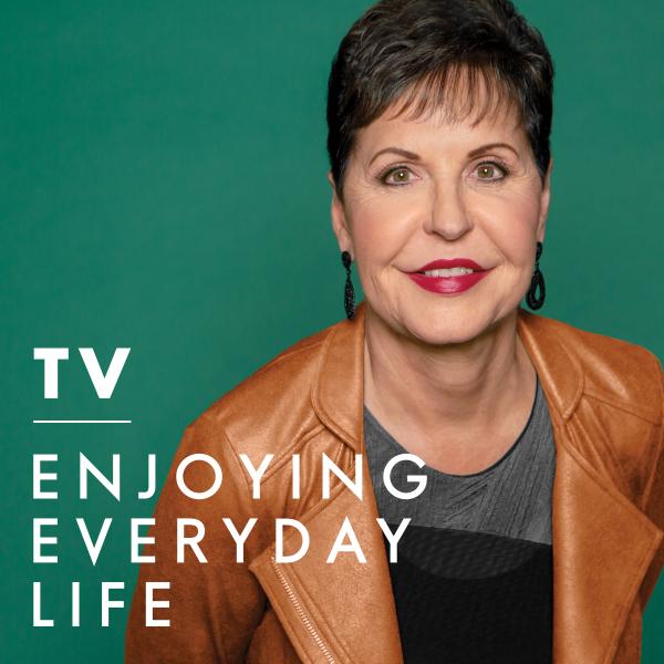 Joyce Meyer Ministries TV Podcast | Listen to Podcasts On