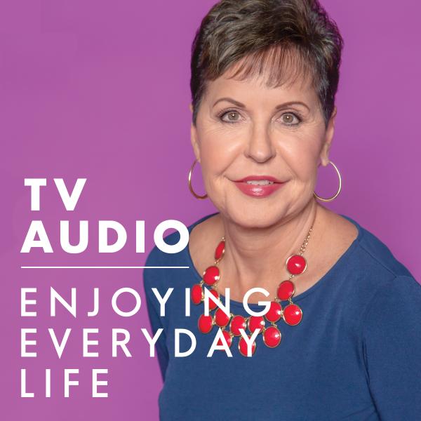 Joyce Meyer TV Audio Podcast | Listen to Podcasts On