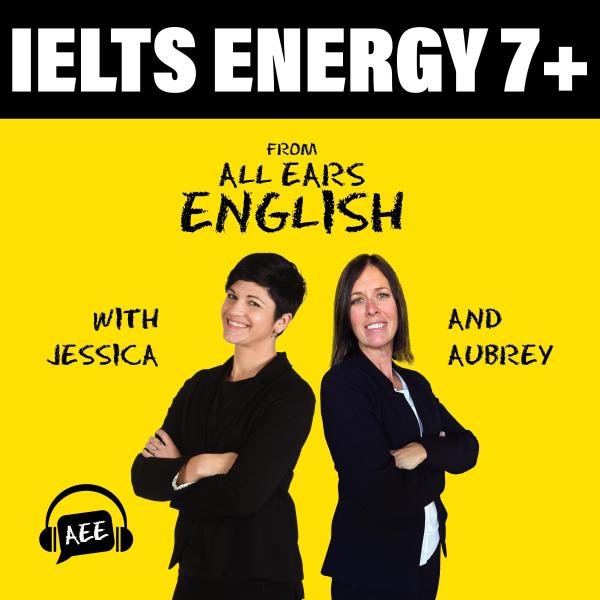 IELTS Energy English Podcast | IELTS English Speaking
