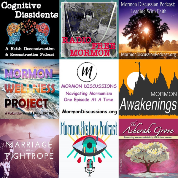 Mormon Discussions Podcasts – Full Lineup   Listen to Podcasts On