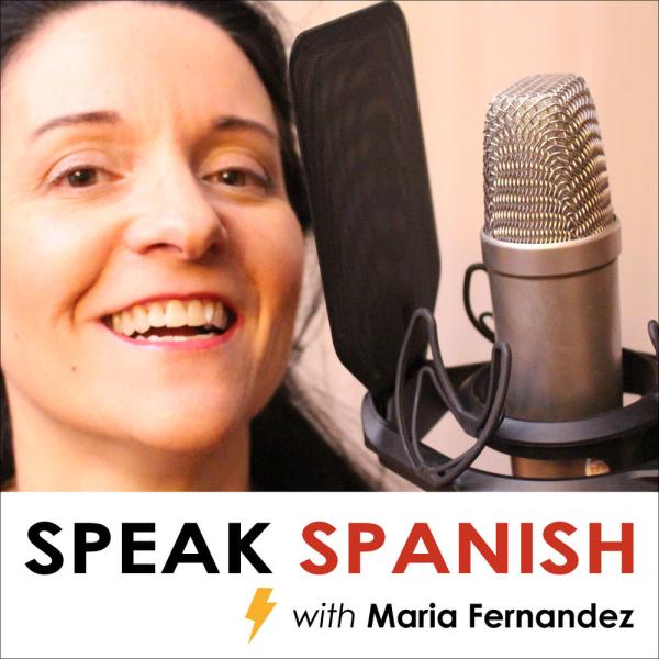 Maria Fernandez Spanish