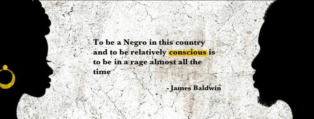 The Black (Un)Conscious
