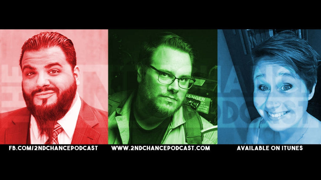 The 2nd Chance Podcast