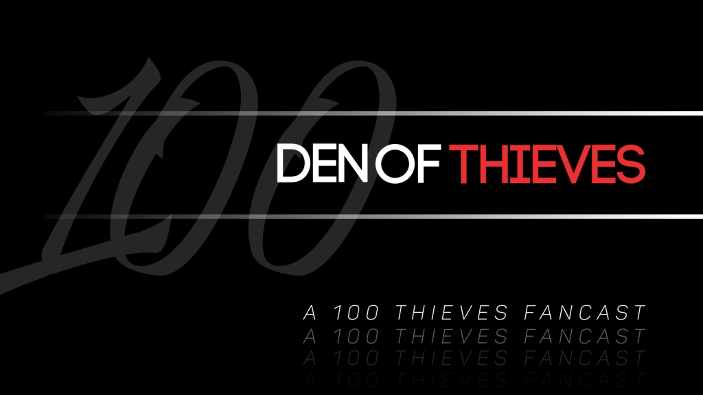 100Talk - 100 Thieves Podcast