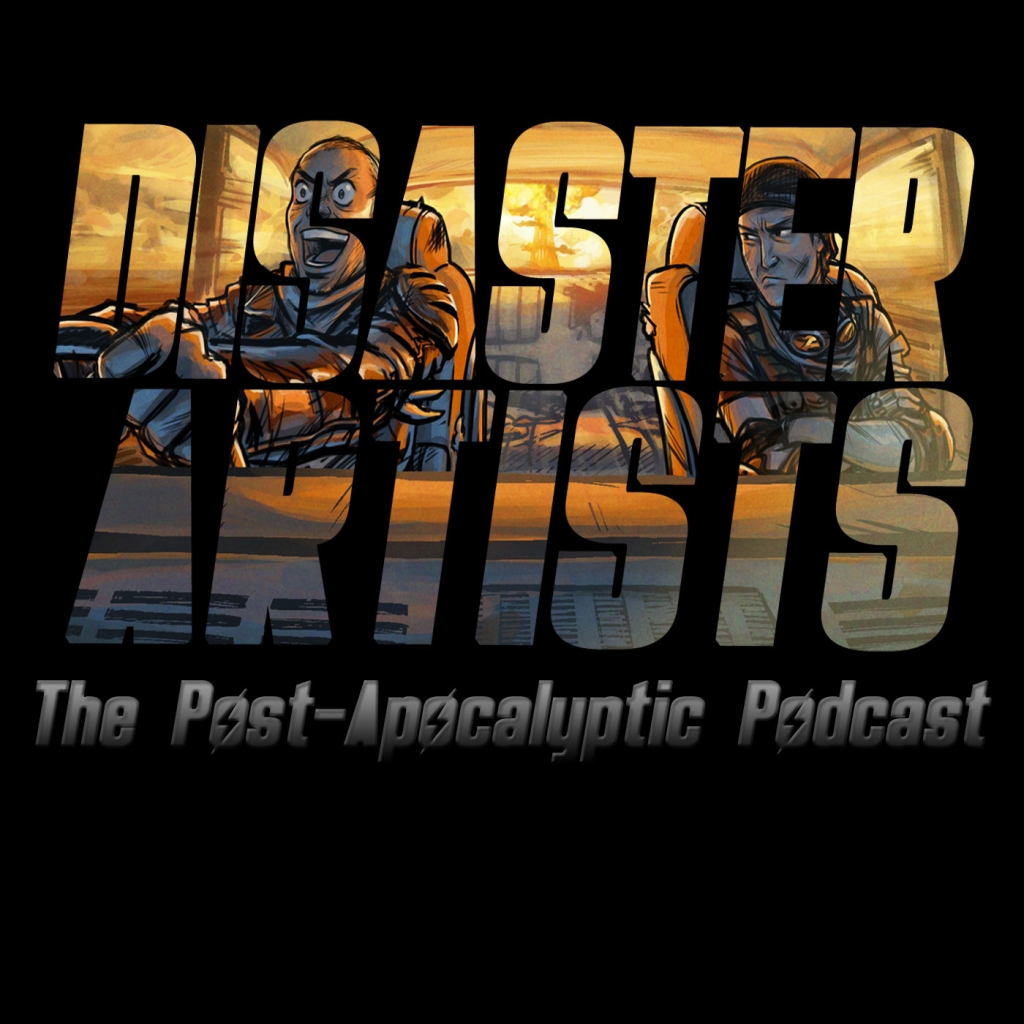 The Post-Apocalyptic Podcast