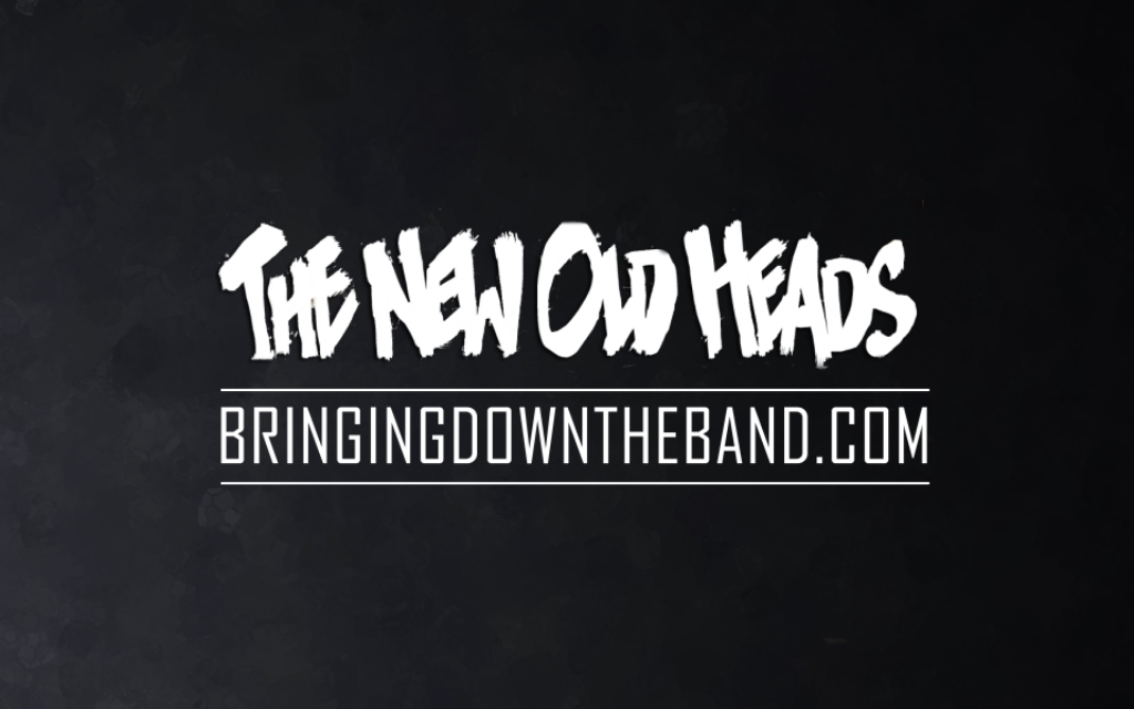 New Old Heads