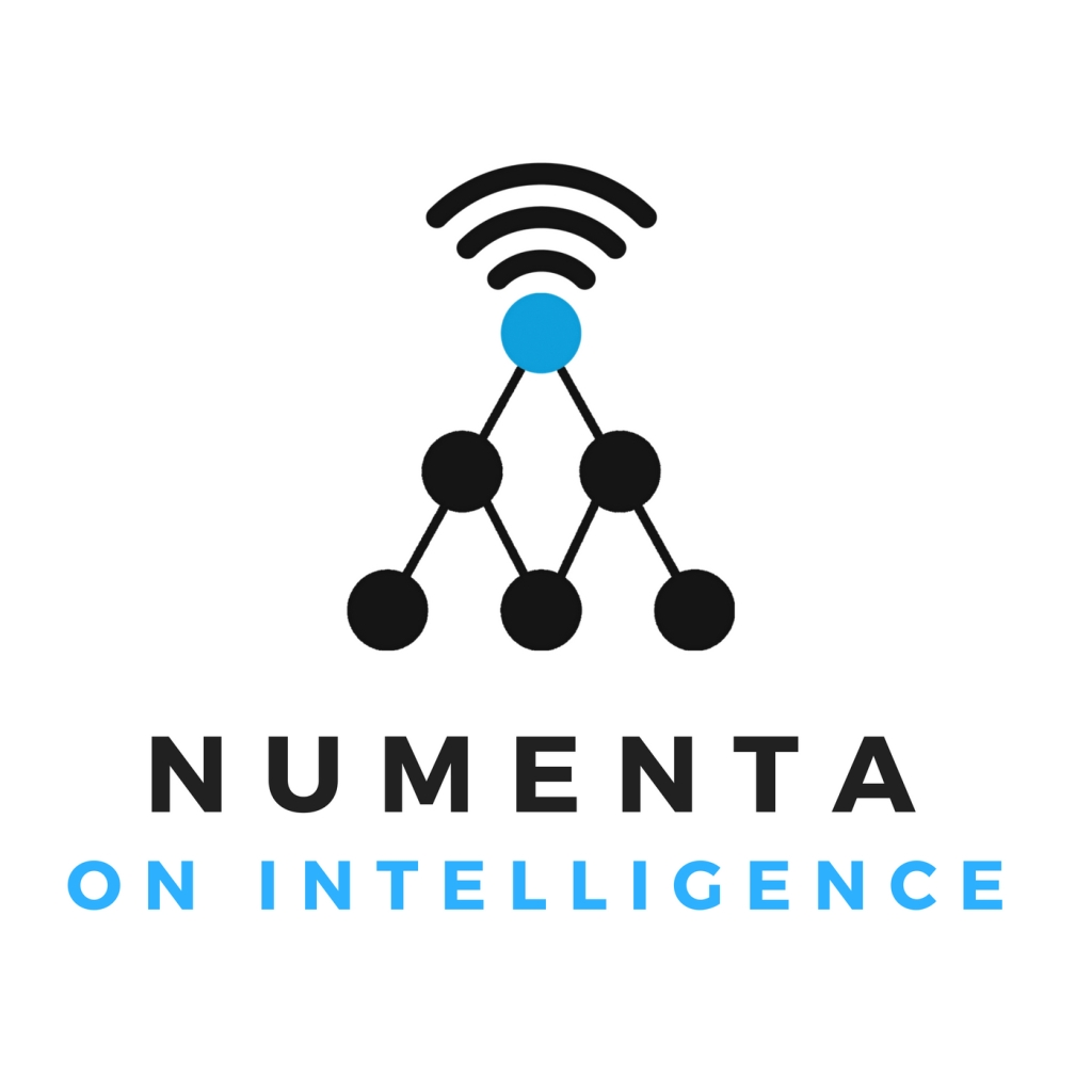Numenta On Intelligence