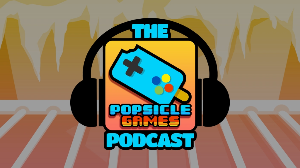 The Popsicle Games Podcast