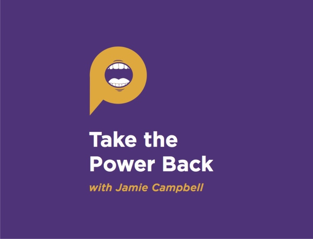 Take the Power Back!
