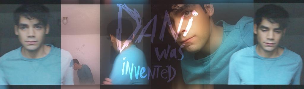 Dani Was Invented