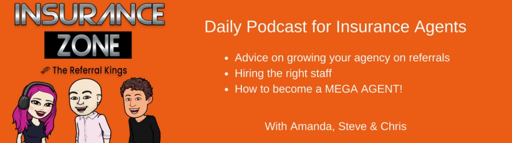The Insurance Zone - Agency Growth Secrets Podcast
