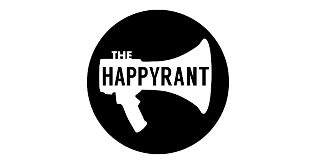 Happy Rant Podcast