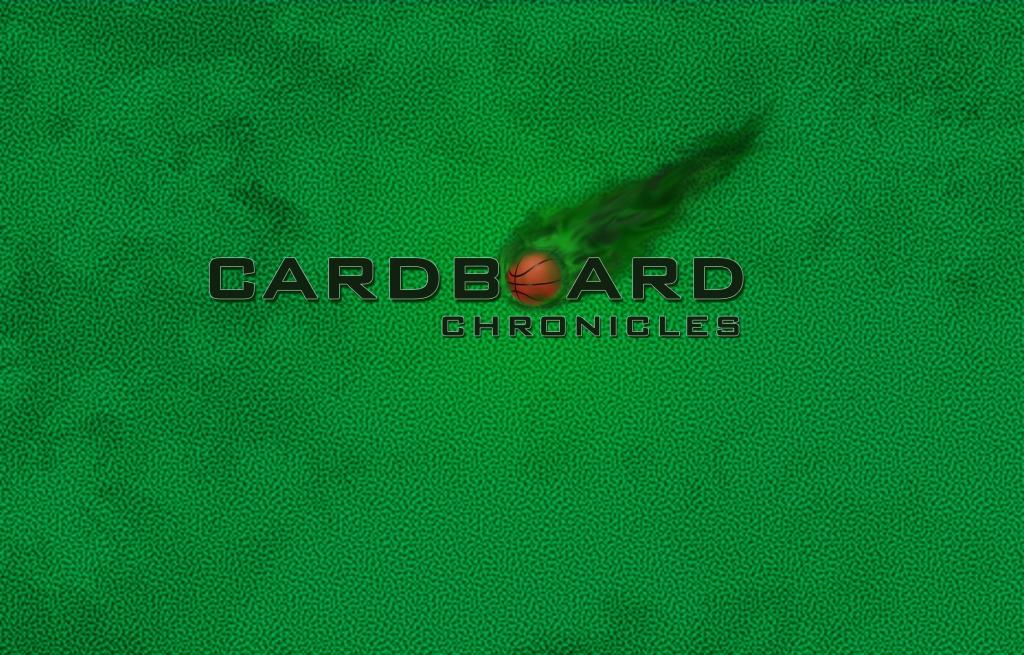 Cardboard Chronicles