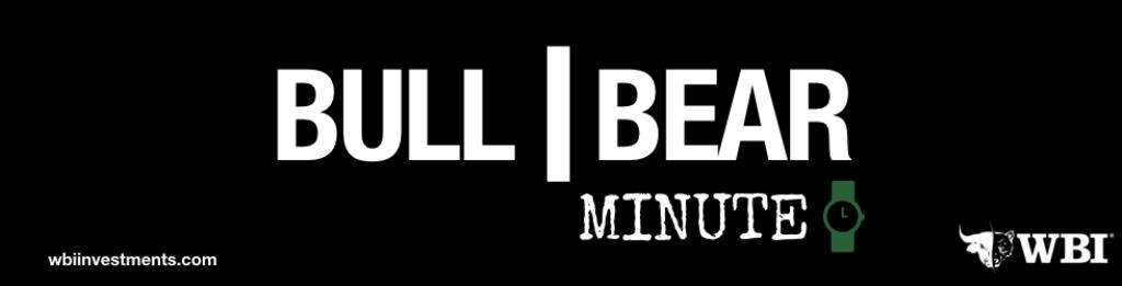 Bull   Bear Minute
