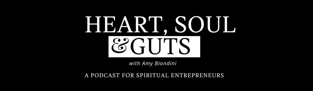 Heart, Soul & Guts