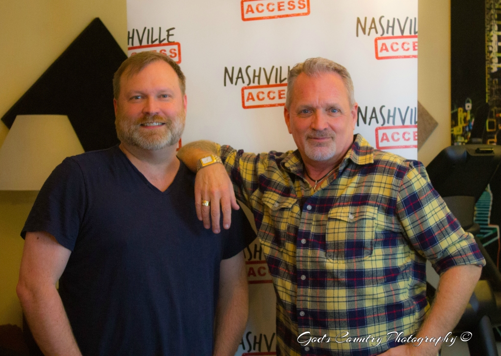 Nashville Access podcast