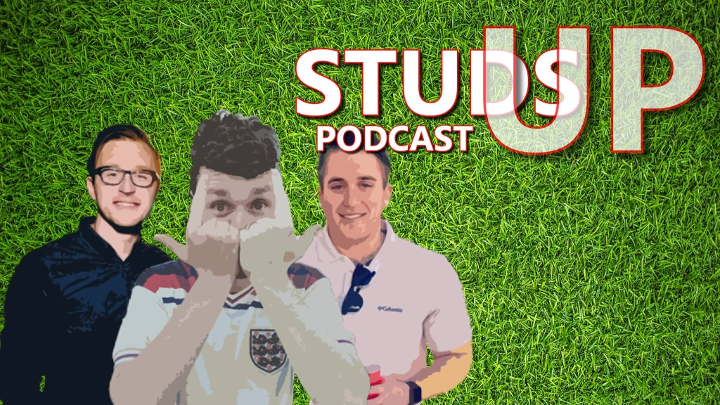 Studs Up Podcast