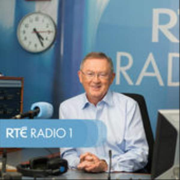 Today With Sean O'Rourke | Listen to Podcasts On Demand Free | TuneIn