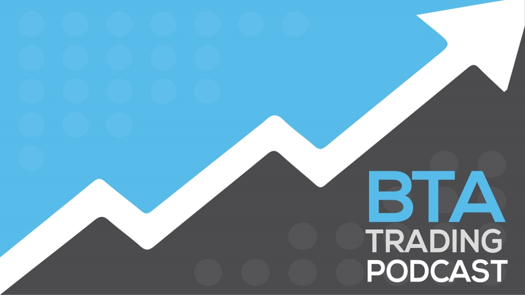 Better Trader Academy Trading Podcast