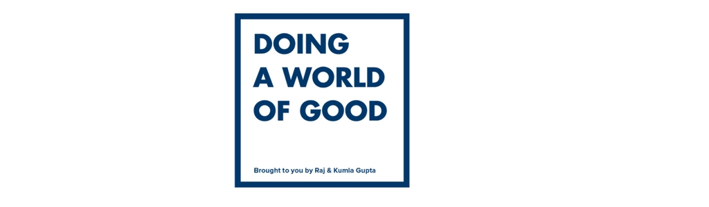 AIChE - Doing a World of Good