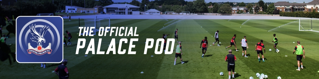 Official Palace Pod