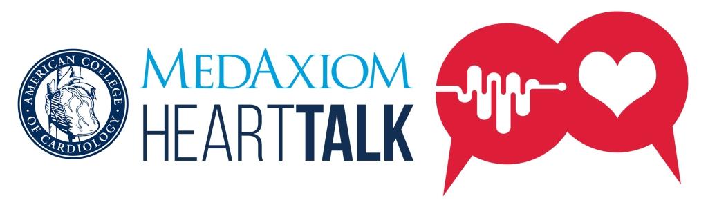 MedAxiom HeartTalk: Advancing Cardiovascular Healthcare Together