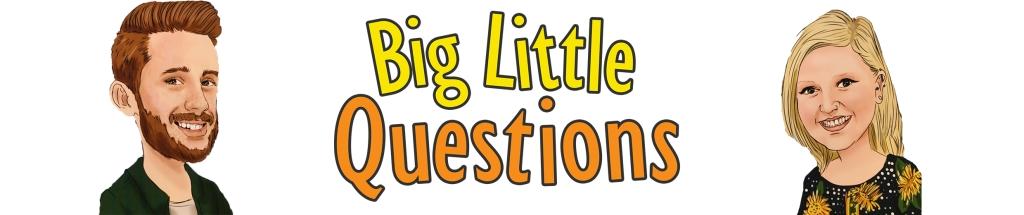 Big Little Questions