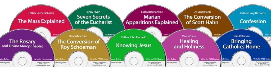 Catholicity Podcasts
